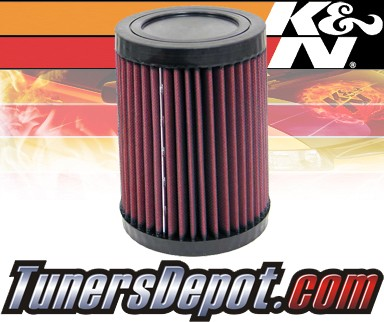 K&N® Drop in Air Filter Replacement - 05-07 Chevy Cobalt 2.0L 4cyl
