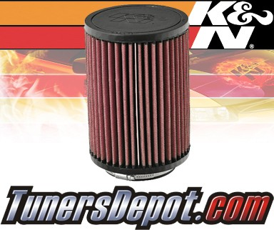 K&N® Drop in Air Filter Replacement - 08-10 Chevy HHR 2.0L 4cyl