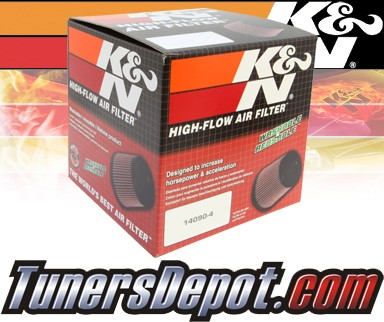 K&N® Drop in Air Filter Replacement - 96-98 Ford Explorer 5.0L V8