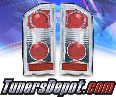 KS® Altezza Tail Lights - 89-98 Suzuki Sidekick