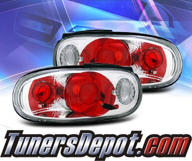 KS® Altezza Tail Lights - 90-97 Mazda Miata