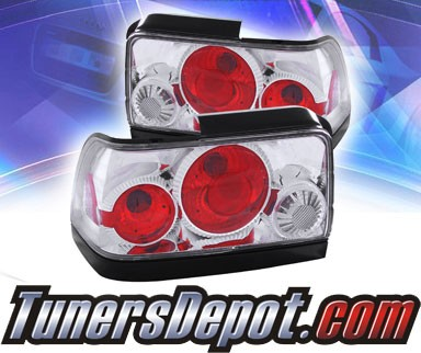 KS® Altezza Tail Lights - 93-97 Toyota Corolla