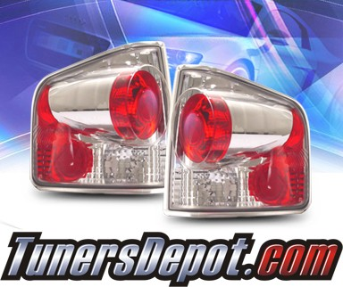KS® Altezza Tail Lights - 94-04 Chevy S-10 S10