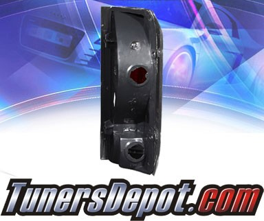 KS® Altezza Tail Lights (Gen 2) - 92-96 Ford Bronco