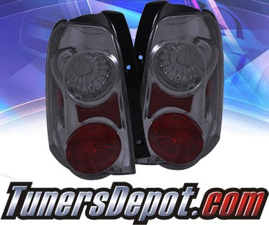 KS® Altezza Tail Lights (Smoke) - 01-07 Ford Escape