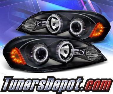 2006 chevy monte carlo headlight bulb