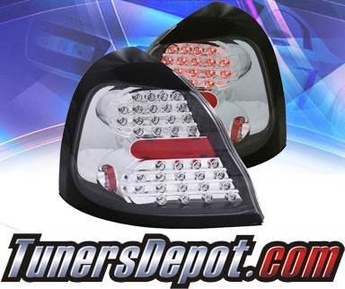KS® LED Tail Lights - 04-08 Pontiac Grand Prix