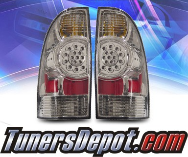KS® LED Tail Lights - 05-08 Toyota Tacoma