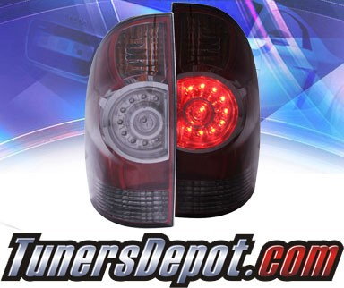 KS® LED Tail Lights (Smoke) - 09-11 Toyota Tacoma