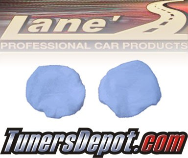 Lanes® Professional Car Care Products - 10