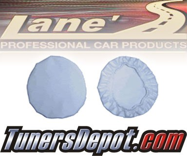 Lanes® Professional Car Care Products - 6