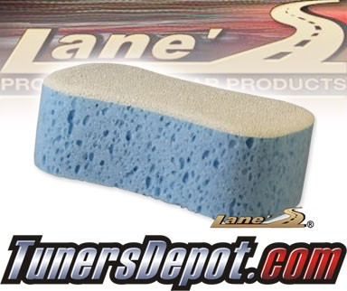 Lanes® Professional Car Care Products - Bug & Tar Remover Sponge