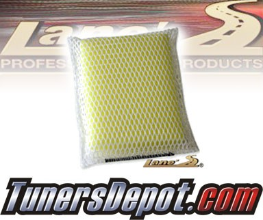 Lanes® Professional Car Care Products - Bug Sponge