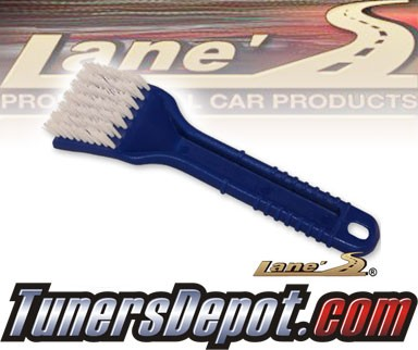Lanes® Professional Car Care Products - Carpet & Floor Mat Scrub Brush