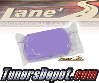 Lanes® Professional Car Care Products - Clay Bar Medium Grade 200 Grams