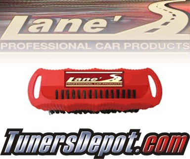 Lanes® Professional Car Care Products - Hand and Nail Brush
