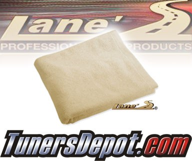 Lanes® Professional Car Care Products - Jumbo Microfiber Towel