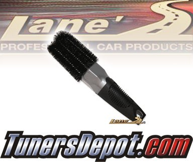 Lanes® Professional Car Care Products - Lug Nut Cleaning Brush