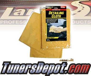 Lanes® Professional Car Care Products - Wax-treated Detail Cloth