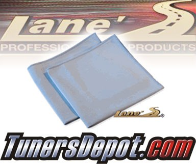 Lanes® Professional Car Care Products - Window Towel