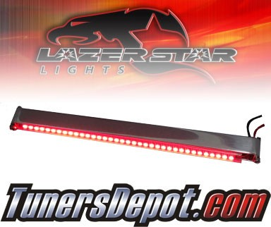 Lazer Star® Billet Aluminum Case LED Light Bar - 7