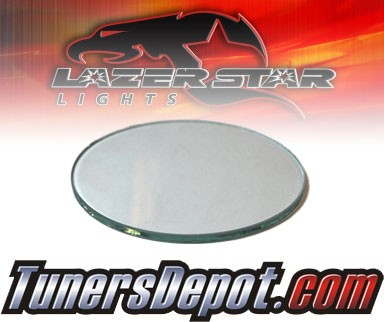 Lazer Star® Dominator HID Headlamp Cover - 4