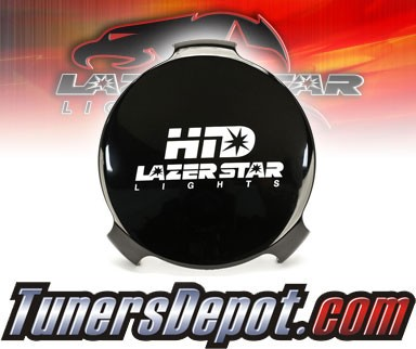 Lazer Star® Dominator HID Headlamp Cover - 7