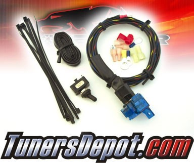 Lazer Star® LX LED Extra Parts - Off Road Wire Kit