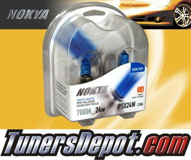 NOKYA® Arctic White Stage 1 Bulb - Universal 2504 (24w)