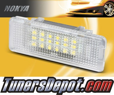 NOKYA LED Courtesy Lamps - 00-12 BMW X5