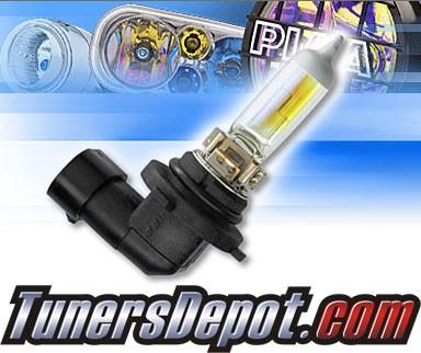 PIAAR Plasma Yellow Fog Light Bulbs