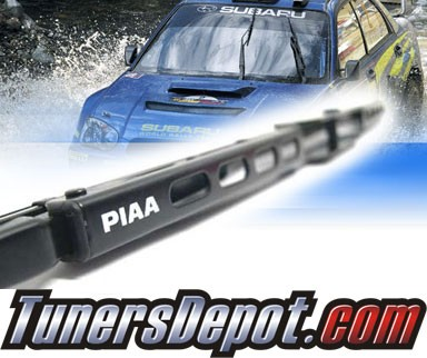 PIAA® Super Silicone Blade Windshield Wiper (Single) - 92-93 GMC Typhoon (Rear)