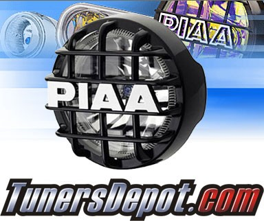 PIAA® Universal 510 Fog Lights - 4
