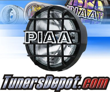 PIAA® Universal 520 All Terrain Pattern Lights - 6 1/4