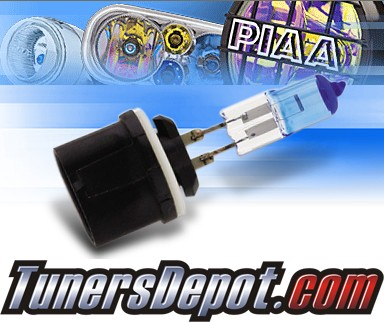 PIAA® Xtreme White Plus Fog Light Bulbs - 09-11 Nissan Titan (880/889)