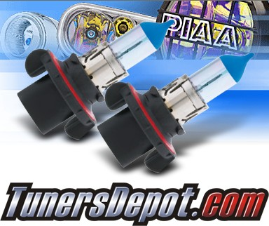 PIAA® Xtreme White Plus Headlight Bulbs - 2011 Mini Cooper Clubman (Incl. S Model) (H13/9008)
