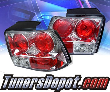 SonarR Altezza Tail Lights