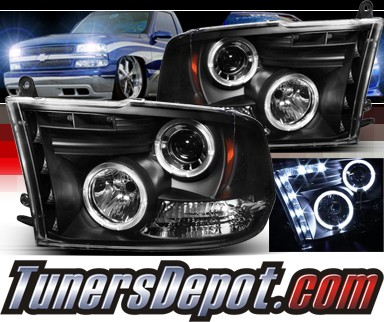 2012 dodge ram pickup sonar halo projector headlights. Black Bedroom Furniture Sets. Home Design Ideas