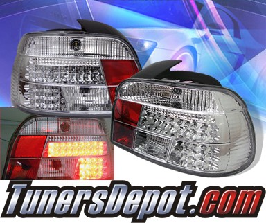 SonarR LED Tail Lights
