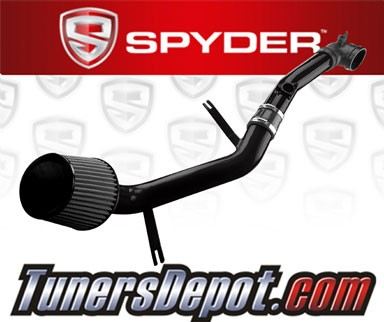 Spyder® Cold Air Intake System (Black) - 06-09 Mazda MX-5 Miata 2.0L 4cyl