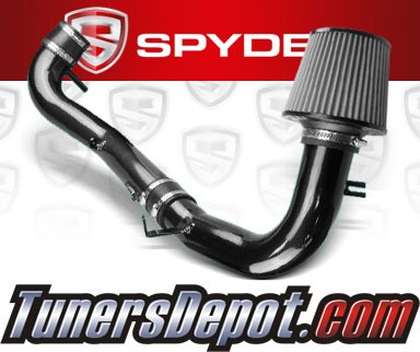 Spyder® Cold Air Intake System (Black) - 07-10 Scion tC 2.4L