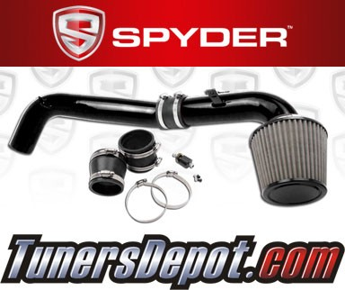 Spyder® Cold Air Intake System (Black) - 08-15 Scion xB 2.4L 4cyl