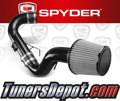 Spyder® Cold Air Intake System (Black) - 11-16 Scion tC 2.5L 4cyl