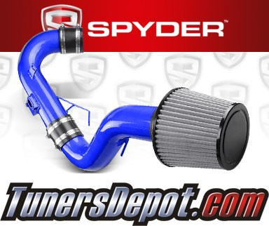 Spyder® Cold Air Intake System (Blue) - 11-16 Scion tC 2.5L 4cyl