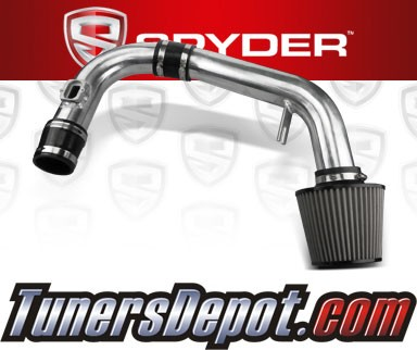 Spyder® Cold Air Intake System (Polish) - 11-15 Chevy Cruze Non-Turbo 1.8L 4cyl (Exc. models with secondary air pump)