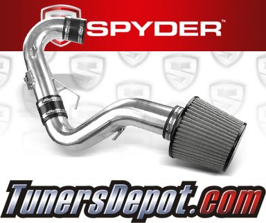 Spyder® Cold Air Intake System (Polish) - 11-16 Scion tC 2.5L 4cyl