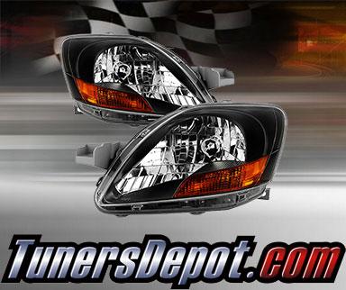 Fiat Grande Punto Super White Xenon HID Upgrade Parking Beam Side Light Bulbs