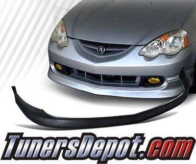 TD® Front Bumper Lip - 02-04 Acura RSX RS-X (TR Style)