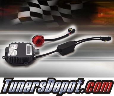 TD OEM HID Matsushita D2R/D2S/D2C Ballast - 07-12 Nissan Altima with Stock HID (Single)