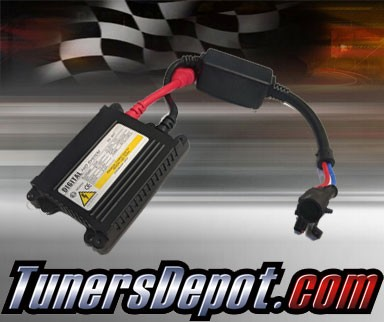 TD Replacement Aftermarket HID Ballast - 35w SLIM (Single)